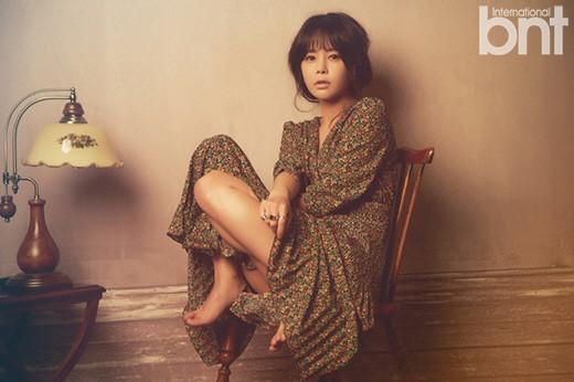Lee Young Ah 3