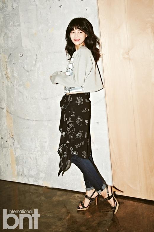 Lee Young Ah 5