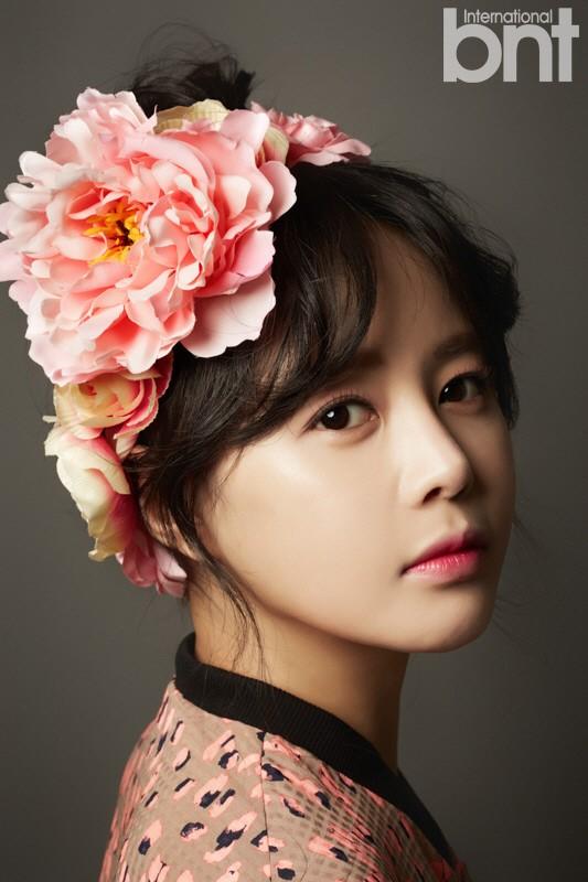 Lee Young Ah 6