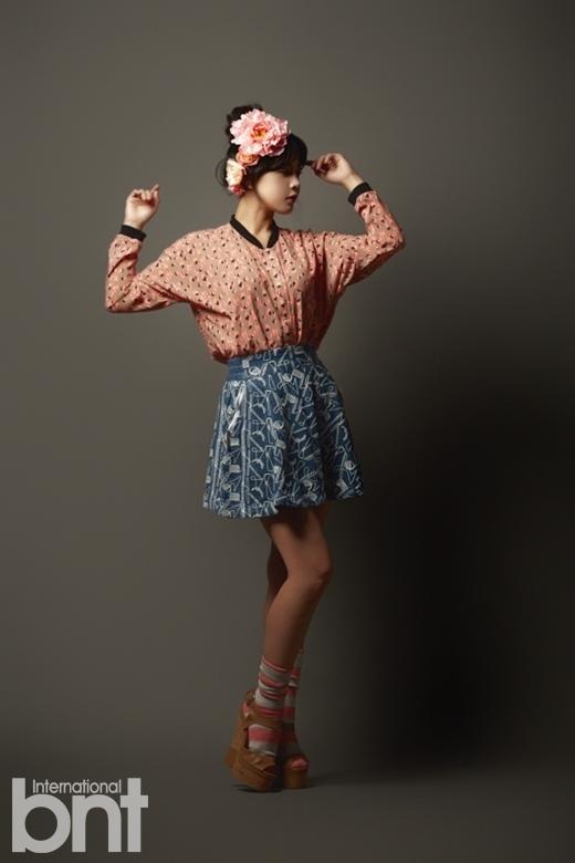 Lee Young Ah 7