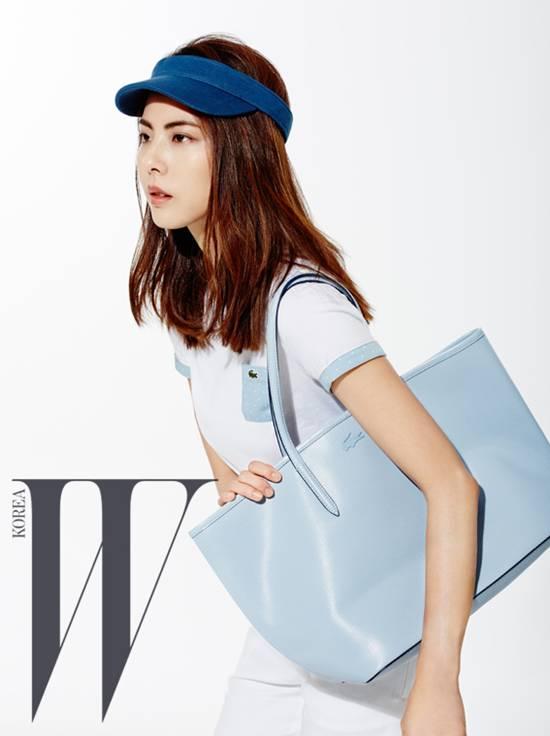 Park Ji Yoon 1