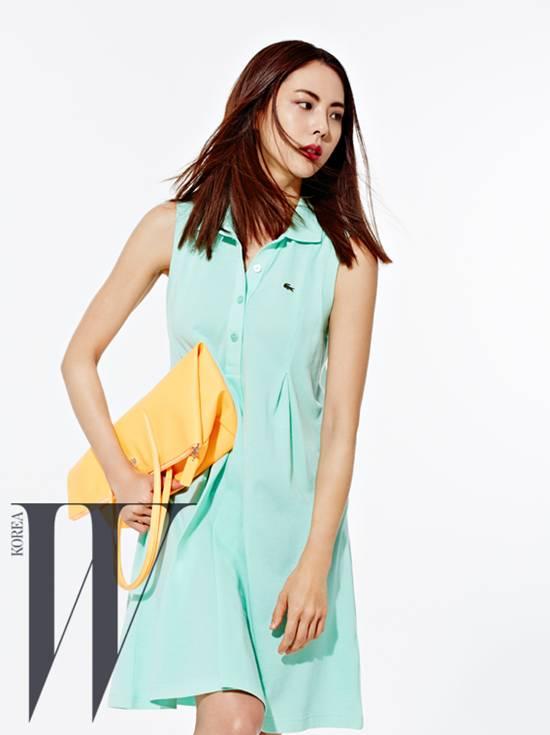 Park Ji Yoon F