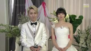 SHINee Key and Yagi Arisa Wedding