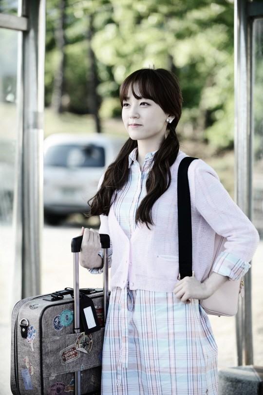 Yoon Yae Joo