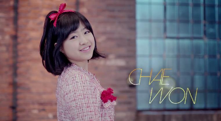 Chaewon