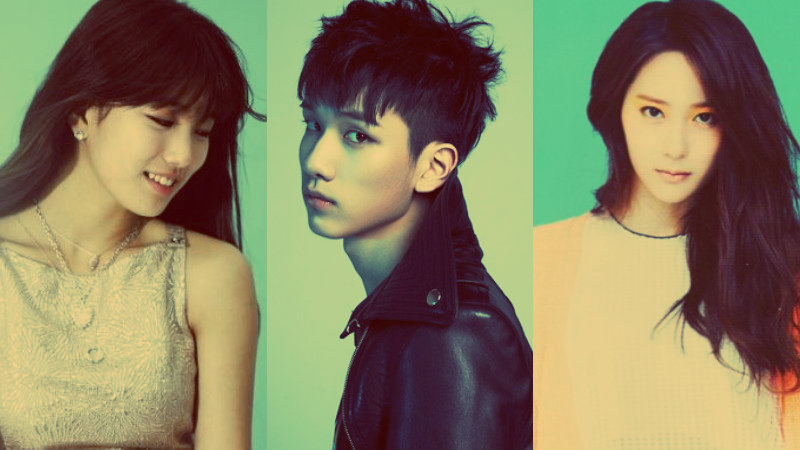 """""""Coming of Age"""" Day: K-Pop Idols Celebrating 20 Years of Age"""