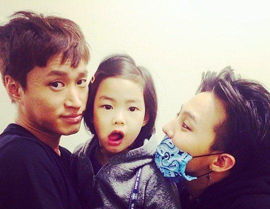 Tablo's Daughter Haru Wants to Buy G-Dragon | Soompi