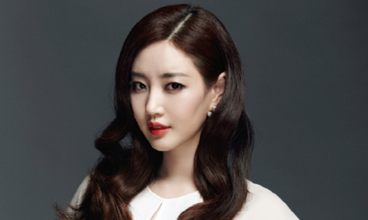 Kim Sa Rang Confirmed To Join Writer Kim Eun Sooks New Drama