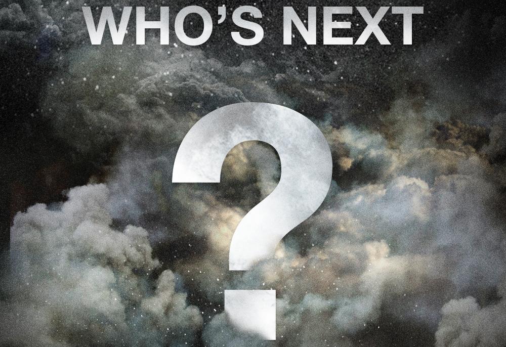 "YG ""WHO""S NEXT?"""