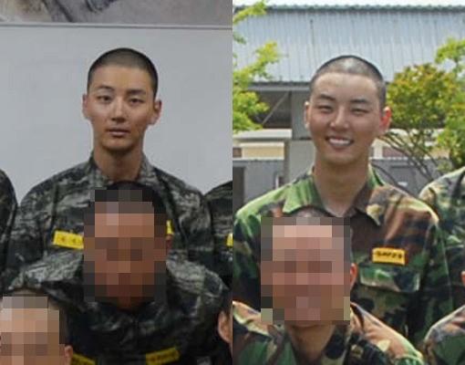 yoon shi yoon marines
