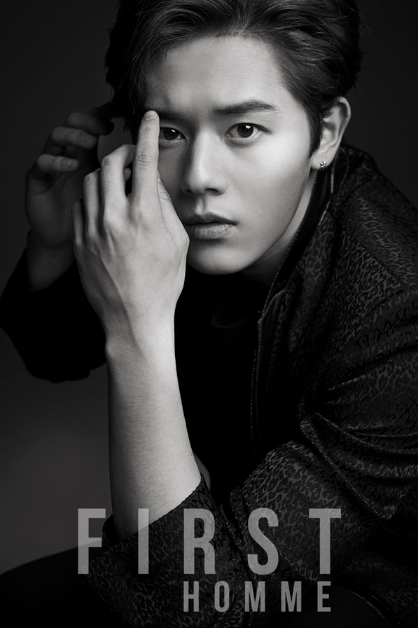 ze a s dongjun kevin and junyoung add strong to sexy for