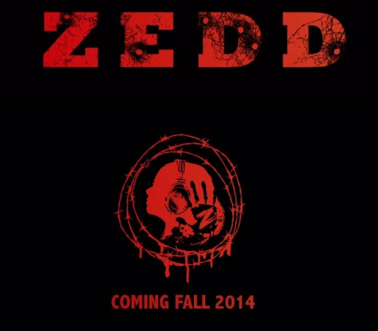 zedd 5