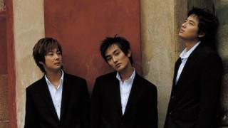 S Kangta, Shin Hye Sung, Lee Ji Hoon