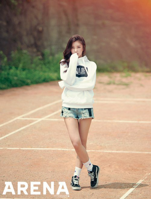 NS Yoon G Arena