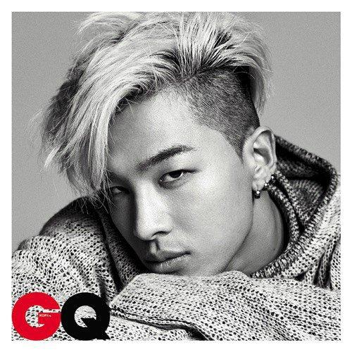 Taeyang GQ