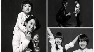 Campaign Heechul, L, Bae Doo Na
