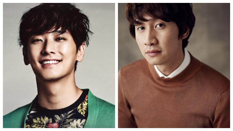 Joo Ji Hoon, Lee Kwang Soo