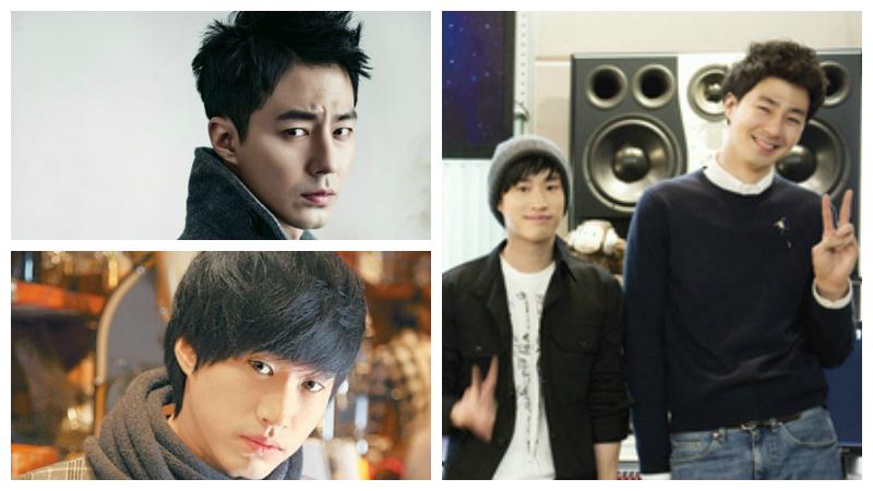Jo In Sung Tablo