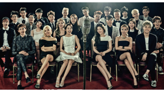 JYP Nation One Mic Concert