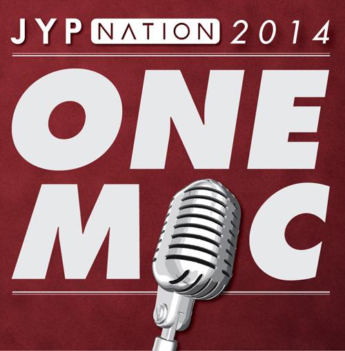 JYP One Mic