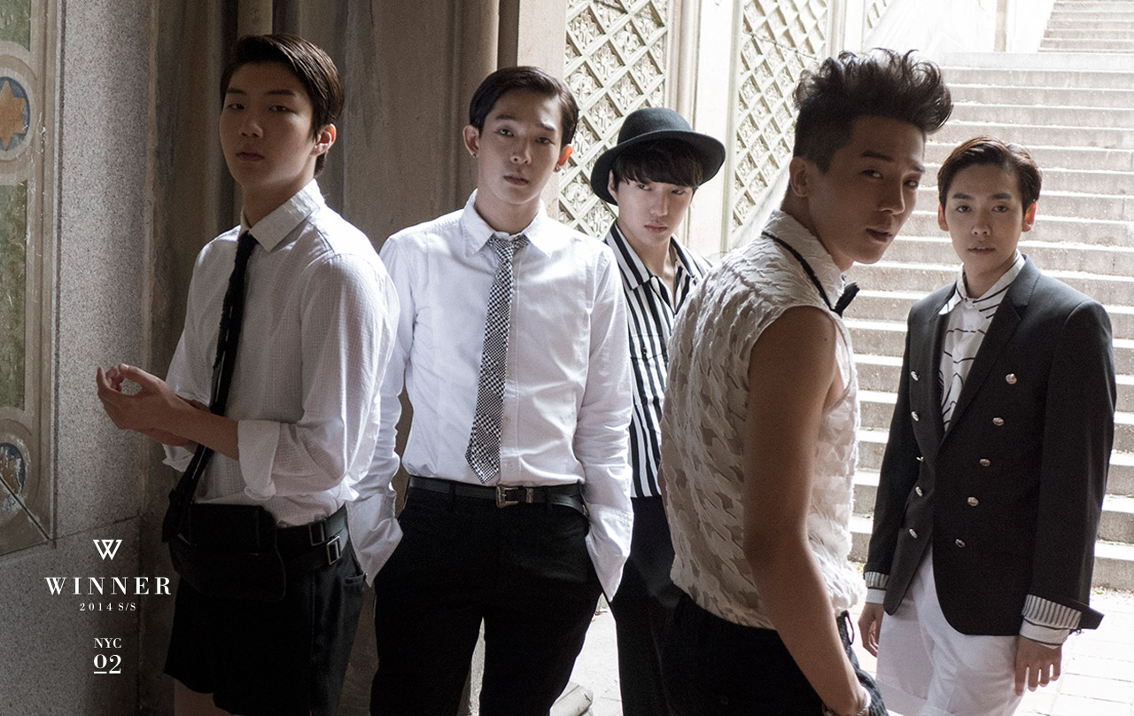 winner releases second set of teasers for  u0026quot nyc week u0026quot