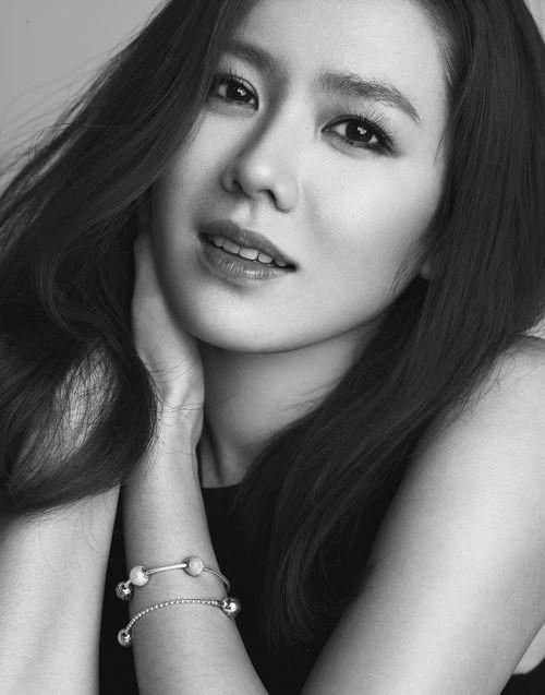 Son Ye Jin Pandora Pictorial