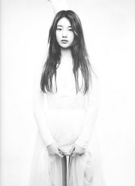Suzy for Oh Boy 5