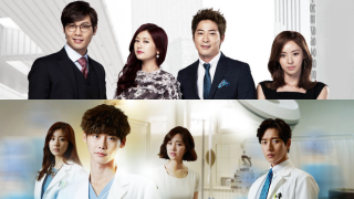 big man doctor stranger