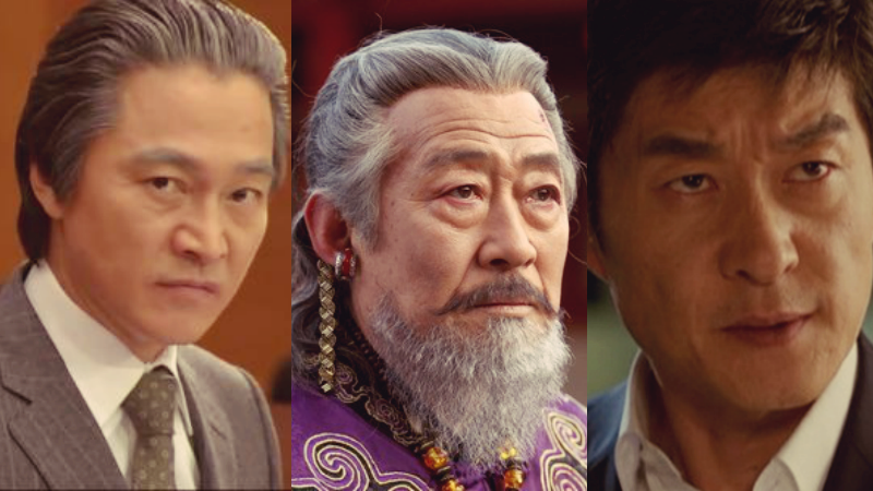 10 K-Drama Dads That Make Your Own Look Pretty Awesome