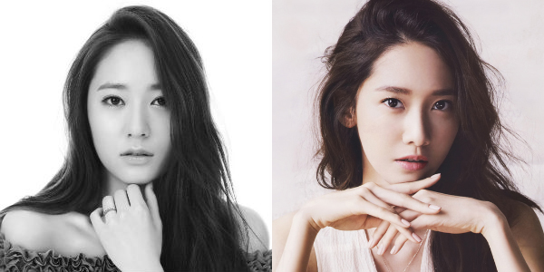 Soompi Ideal Type World Cup: Round of 16 | Soompi F(x) Krystal And Yoona