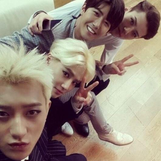 kwanghee_EXO