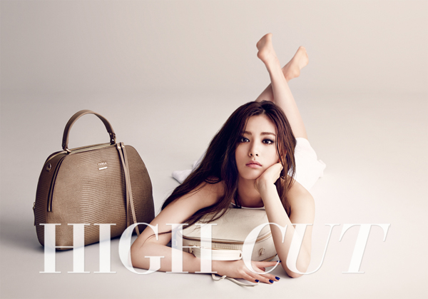 nana_high cut