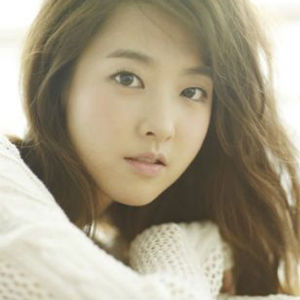 park bo young-dreamy