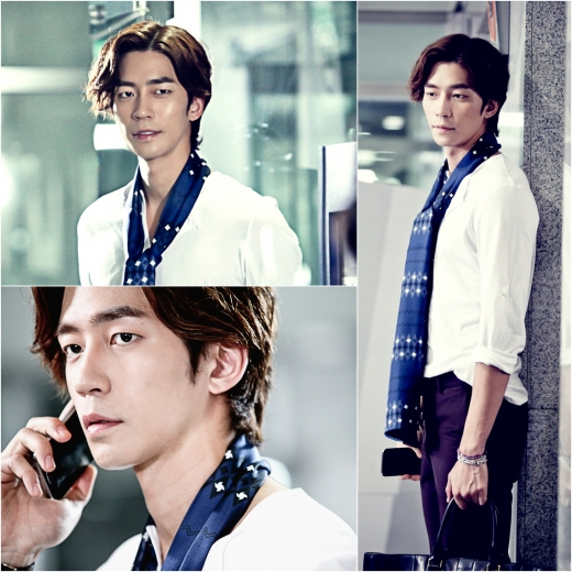 trot lovers shin sung rok