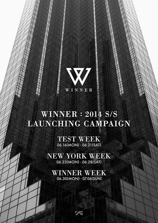 yg entertainment winner