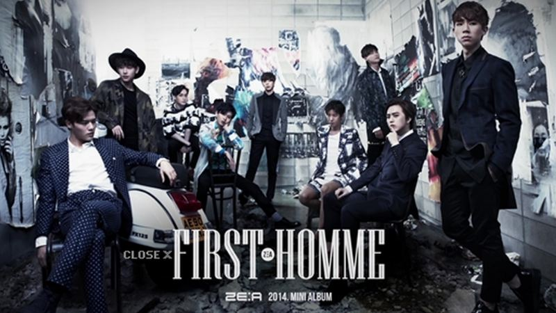 First Homme