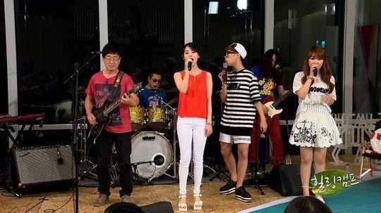 iu kim chang wan akdong musician