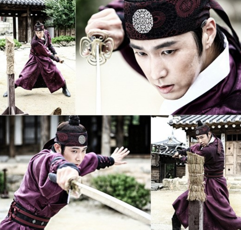 yunho the night watchman