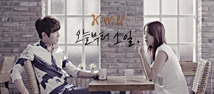 K.Will Soyu