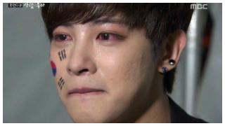 M.Pire Lumin cry