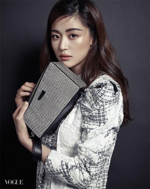Jeon Jihyun Vogue1