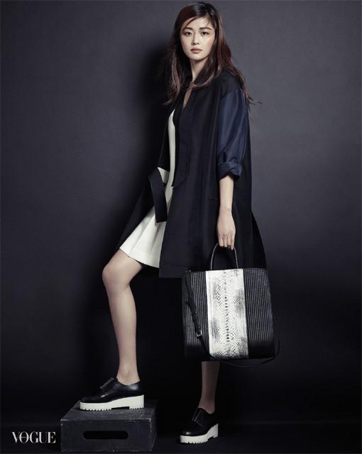 Jeon Jihyun Vogue2