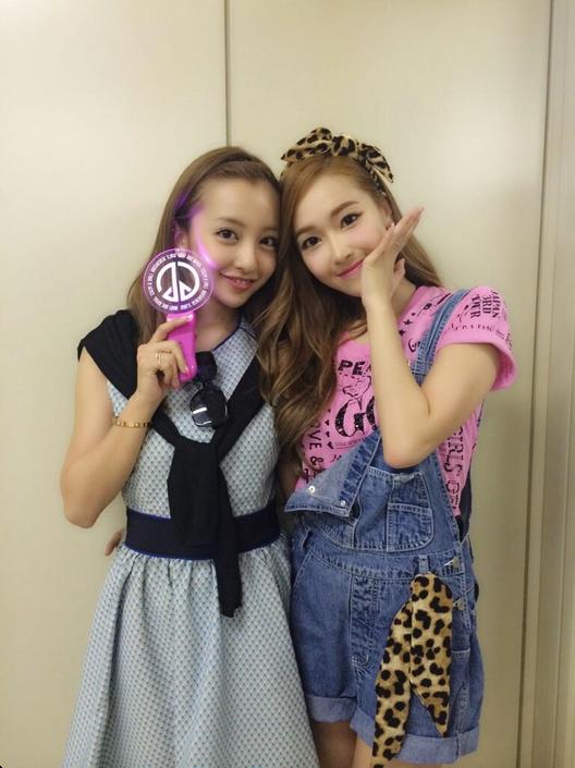 Jessica Tomomi 2
