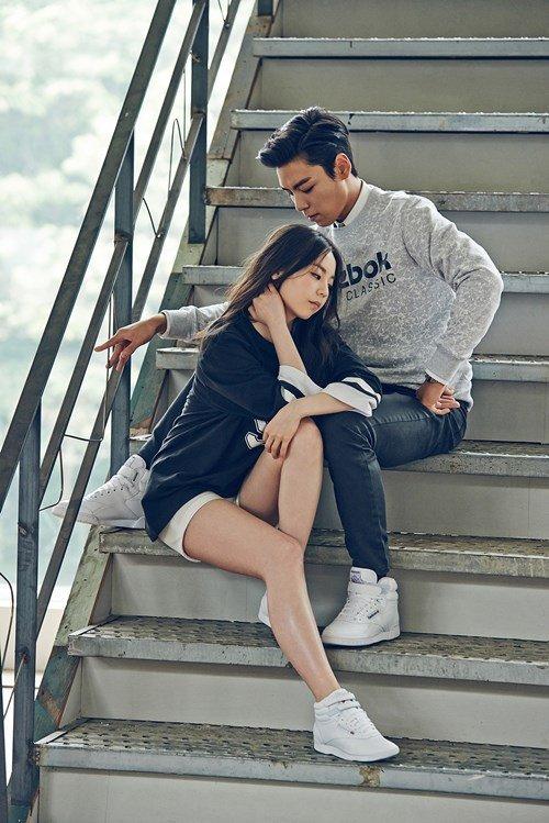 T.O.P sohee