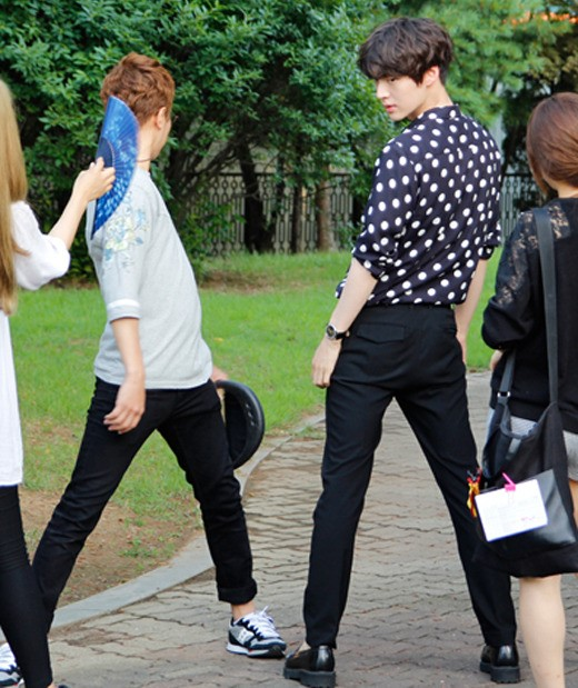 ahn jae hyun, park jung min (1)
