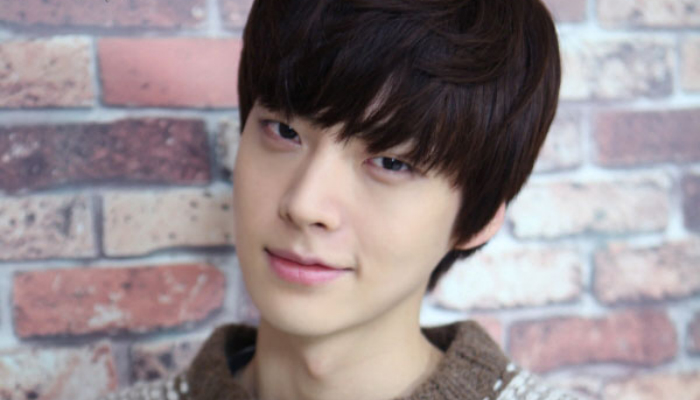 Ahn Jae Hyun To Fill Lee Seung Gi S Spot In New Season Of New
