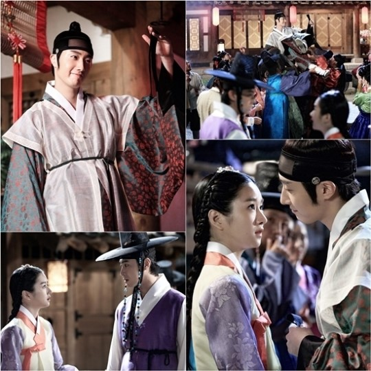 jung il woo, jung yunho, seo ye ji_the night watchman