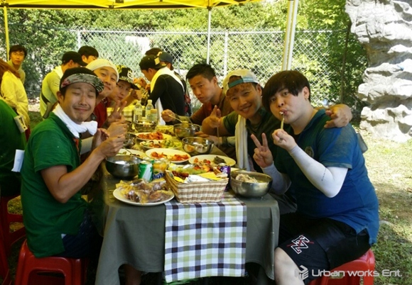 kim jong kook