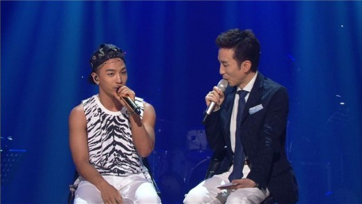 taeyang sketchbook