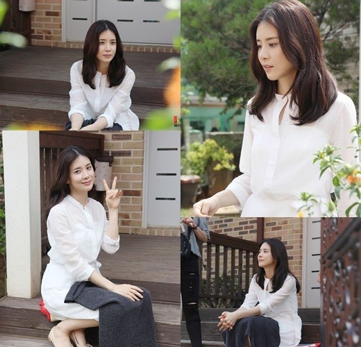 2014.08.08_lee bo young bts
